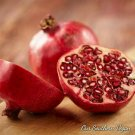 36 Pomegranate Vegan Tea Light, Natural Soy, Scented Tea light