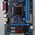 Gigabyte GA-B75M-D3V mATX LGA1155