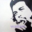 "051 communist leader Cheguevara Modern Painting pop art 20""20"