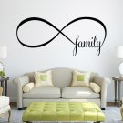 Home Decor Family Symbol Wall Decorative Sticker For Home Decoration Wall Art  H3333