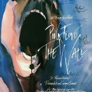 signed PINK FLOYD THE WALL MOVIE Poster by 8 members of the Cast