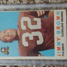 1959 Topps PSA Graded Jim Brown VG-EX 4