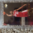 2003 Upper Deck Gem MT 10 LeBron James Diary Rookie Card