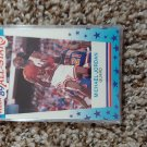 1987 Michael Jordan All Stars