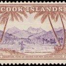 Cook Island 1949