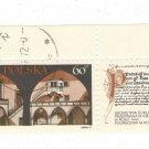 1971 Poland CTO: Tourism