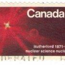 1971 Canada (used)