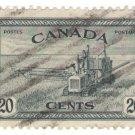 1946 Canada (used)
