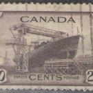 1942-1943 Canada (used)
