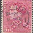 Belgium 1936-1939 (used)
