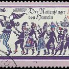Germany 1978 (used)