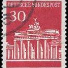 Germany 1966-1969 (used)