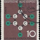 Germany 1964 (used)