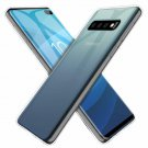 Samsung Galaxy S10 Plus Case Ultra Slim Thin TPU Silicone Soft Protective Clear