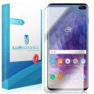 Samsung Galaxy S10 Plus Screen protector Full Coverage AntiBubble Film New