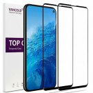 Samsung Galaxy S10e Screen Protector 3D Full Coverage Tempered Glass HD Clear