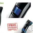 Philips Norelco QT4000/42 Beard Hair Trimmer 10 length Cordless Rechargeable