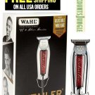 Wahl Professional Series Detailer #8081 Powerful Rotary Motor Hair Trimmer ,NEW,