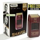 Wahl Professional 5-Star Rechargeable Cordless mens Shaver/Shaper #8061-100 NEW