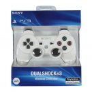 Brand NEW PS3 Wireless Dualshock 3 Controller Sony Playstaion 3 (White)