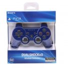 Brand NEW PS3 Wireless Dualshock 3 Controller Sony Playstaion 3 (Blue)
