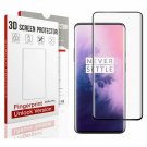 Oneplus 7 Pro HD Clear Bubble Free Tempered Glass Screen Protector Full Coverage
