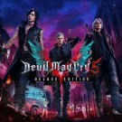 DEVIL MAY CRY 5 DELUXE EDITION STEAM ACCESS