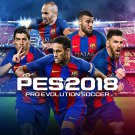 Pro evolution soccer 2018 STEAM ACCESS