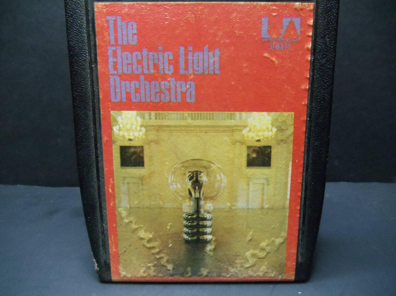 The Electric Light Orchestra - U 8377 - (E-1520)