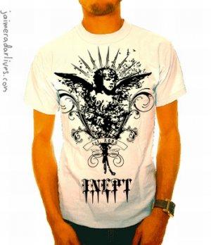 White Angel T-Shirt