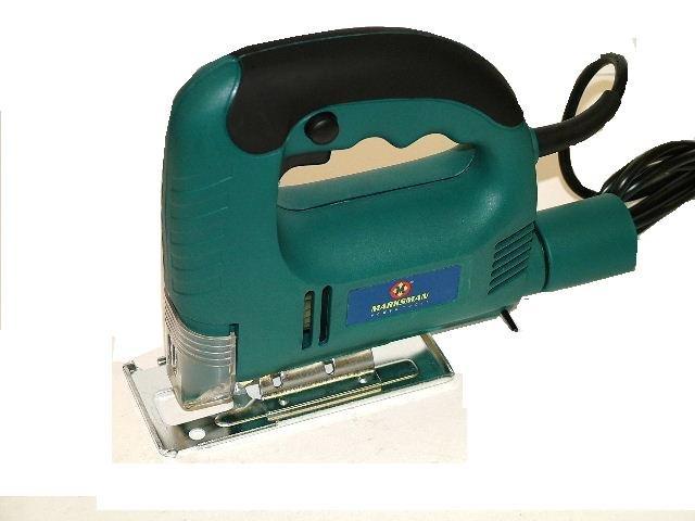 Marksman Electric Jigsaw 350w 67030C