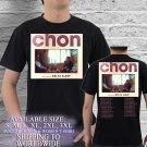 Chon band plus guest delta sleep tour date 2019 gan1