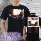Chon band plus guest delta sleep tour date 2019 gan2