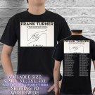 Frank Turner be more kind tour date 2019 gan1
