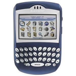 Blackberry 7290 Unlocked GSM Cell Phone