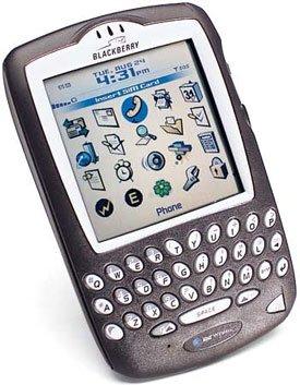 BLACKBERRY BLACKBERRY 7780 UNLOCKED PDA GSM CELL PHONE