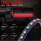 """60"""" 3 Color Pick-up Truck Running/Brake/Reverse/Signal LED Tailgate Light Bar"""