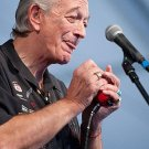 """CHARLIE MUSSELWHITE """"Live In Germany 1994"""" DVD R"""