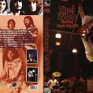 """THE WHO """"Voorburg, Holland, 1973 + Bonus Footage"""" DVD R"""