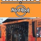 "VARIOUS ARTISTS ""Hard Rock Calling 2010"" DVD R"