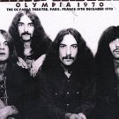 "BLACK SABBATH ""1970 - Olympia Paris"" + DVD Bonus (2DVD) R"