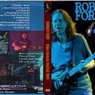 """ROBBEN FORD TRIO """"Live In Spain 2009"""" Dvd R"""