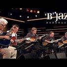 """NIGHT Of JAZZ GUITARS """"Burghausen 2010"""" Dvd R"""