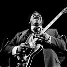 "B.B. KING ""Live at the Umea Jazz Festival 1986"" DVD R Rare"