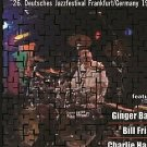 "GINGER BAKER Trio feat. Bill FRISELL and Charlie Haden ""Live In Germany 1995"" Dvd R"