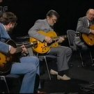 "Great Guitars: B.KESSEL / C. BYRD / T. FARLOW ""Live In Germany 1988"" Dvd R"