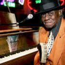 "PINETOP PERKINS ""Blues Shots 1990 / 2010"" DVD R"