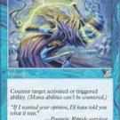 Magic the Gathering Card - Stifle (Onslaught)