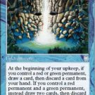 Magic the Gathering Card - Ceta Sanctuary (Apocalypse)