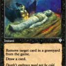 Magic the Gathering Card - Cremate (Invasion)